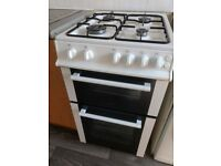 LOGIK - LTOG50W12 Gas Cooker in great working condition £130 ono