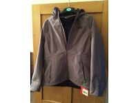 Womens North Face Jacket Large BNWT