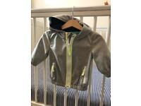 Next lightweight jacket (3-6months)