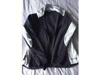 Ladies Sprayway lightweight fleece, size 14
