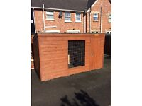 Dog Kennel. Excellent condition