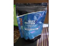 Whey protein 85/ Muscle Food
