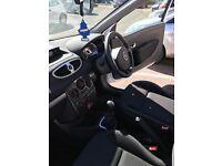 Renault Clio 1.6v expression