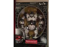 Roboactor. Toy robot