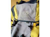 Rucksack/Backpack, good condition and very spacious, £10.00