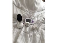 BT Baby Video Monitor 5000