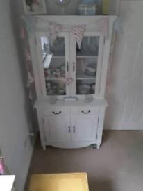 Shabby Chic Welsh Dresser.