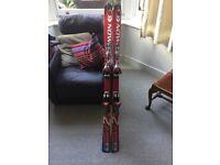 Solomon skis