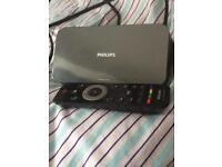 Philips HD media player