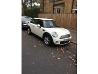 2013 MINI ONE D 1.6*QUICK SALE*,LOW MILEAGE, 1 LADY OWNER