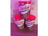 SlimFast x2