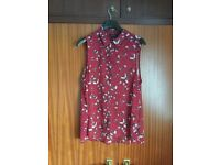 New look top size 18