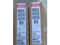 Velux BBX/M08 vapour barrier.
