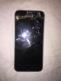 iPhone 5s (Parts)