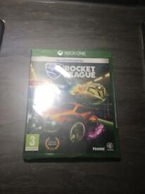 Xbox one rocket league game bargain