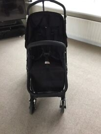 Bugaboo cameleon pushchair with many extras