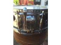 Gretsch 4160 70s Vintage COB Snare Drum.