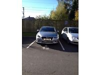 Private car parking space available in Shawlands