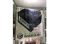 Nintendo GameCube boxed