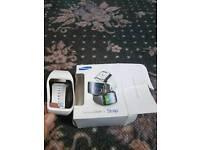 Samsung Gear S Strap in white