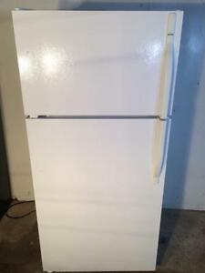 Kenmore White Fridge, FREE WARRANTY, Delivery Available