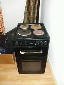 Bush cooker