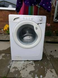 9kg candy washing machine