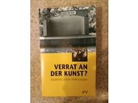 Verrat an der Kunst - Rückblicke auf die DDR-Literatur, Karl Deiritz