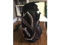 Srixon golf bag