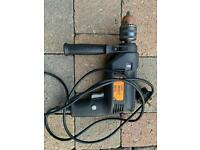 Challenge 500W impact drill corded