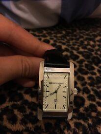 Men's Emporio Armani Watch (NEW)