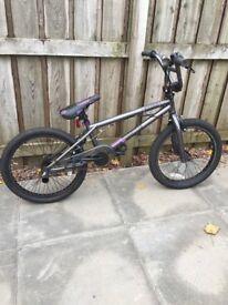 Mongoose Voodoo BMX Bike