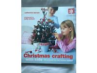 Kids craft book - Christmas Crafting with Kids