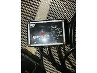 Komodo 100w thermostat