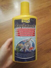 Easybalance aquarium treatment 380ml