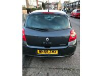 Renault Clio 1.4 16v great first car