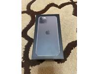 Apple IPhone 11 Pro 256GB Space Grey Unlocked sim free