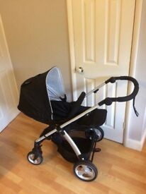 Sola 2 Mamas & Papas Pushchair