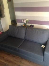 Baltimore 2.5 seater couch x2