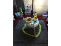 Fisher Price jumperoo. Very good condition!