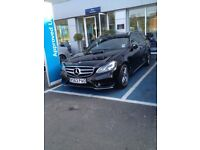 MERCEDES 2.2 AMG SPORTS DISEL, FIVE DOORS VERY RELIABLE, FULL DEALER SERVICE HISTORY