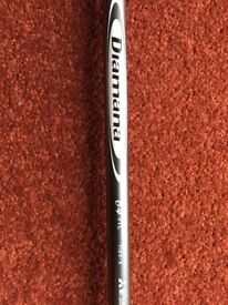 Diamana whiteboard driver shaft taylormade m1/2