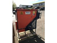 Insta Fibre MKIII Compact Blowing Machine XDBML