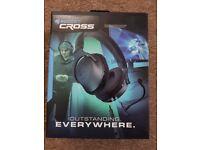 Roccat Cross headset