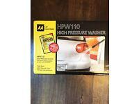 AA Pressure washer HPW110