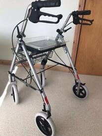 Mobility Walker nearly new