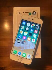 IPhone 6s Unlocked perfect condition