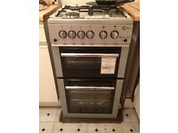mint condition like new oven hob grill (cooker)