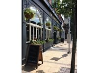 Part-time chef - Didsbury