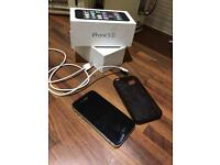iPhone 4s 32GB excellent condition EE network